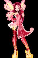 Iris MW by 3ephyra