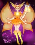 Star Butterfly Transformation - SVTFOE