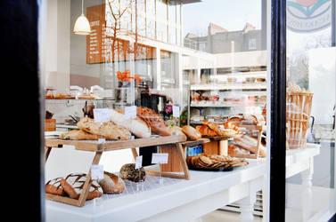 Bakery by SaLoOnA