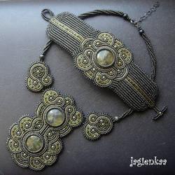 Yavanna Set by jagienkaa