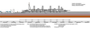 Retribution-class Alliance battleship
