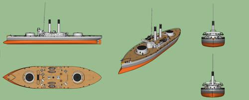 Princeps-class scheme by Dilandu