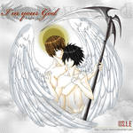 I'm your God:::LightxL+Yaoi+