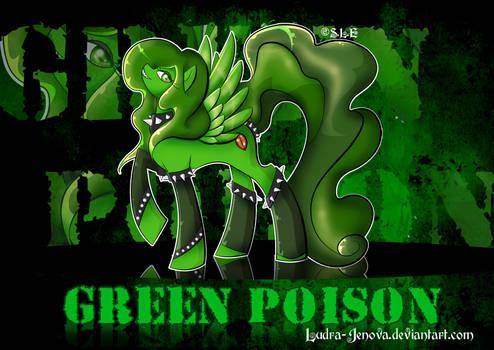 ++MLP: Green Poison++
