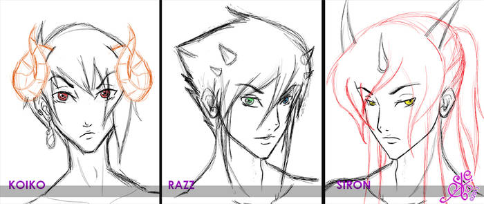 ROL-Character's-Faces