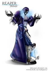 Reaper - Shiver