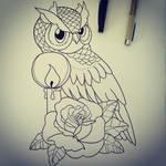 Owl Obsession II