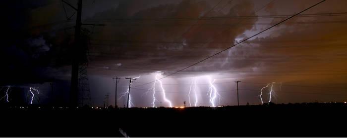 Lightning Alley