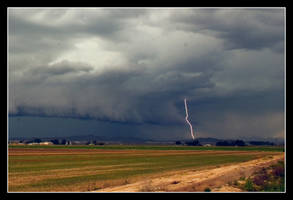 Weather Lighting and Lightning by Delusionist