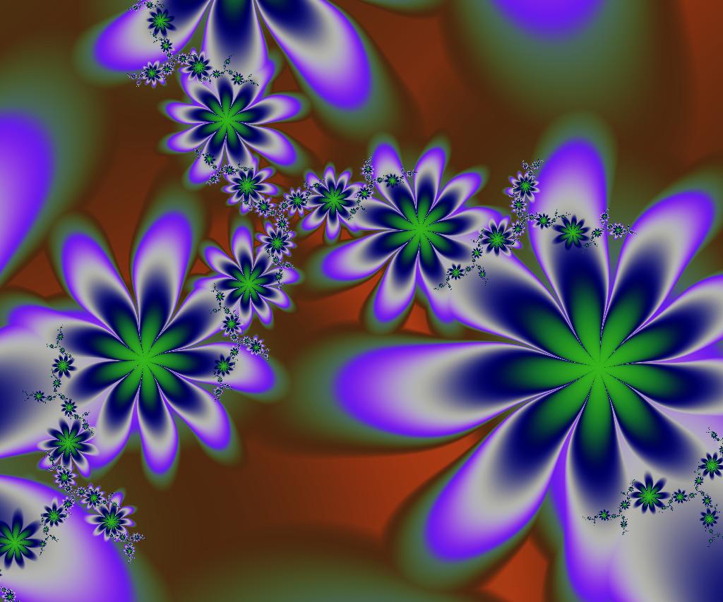 fleur - 3 by annelouisa