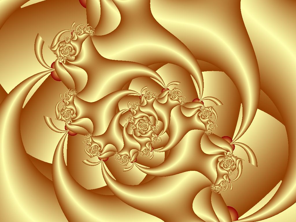 Goud by annelouisa