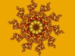 The sun - 2