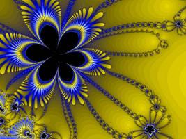 Flowerpower - 5 by annelouisa