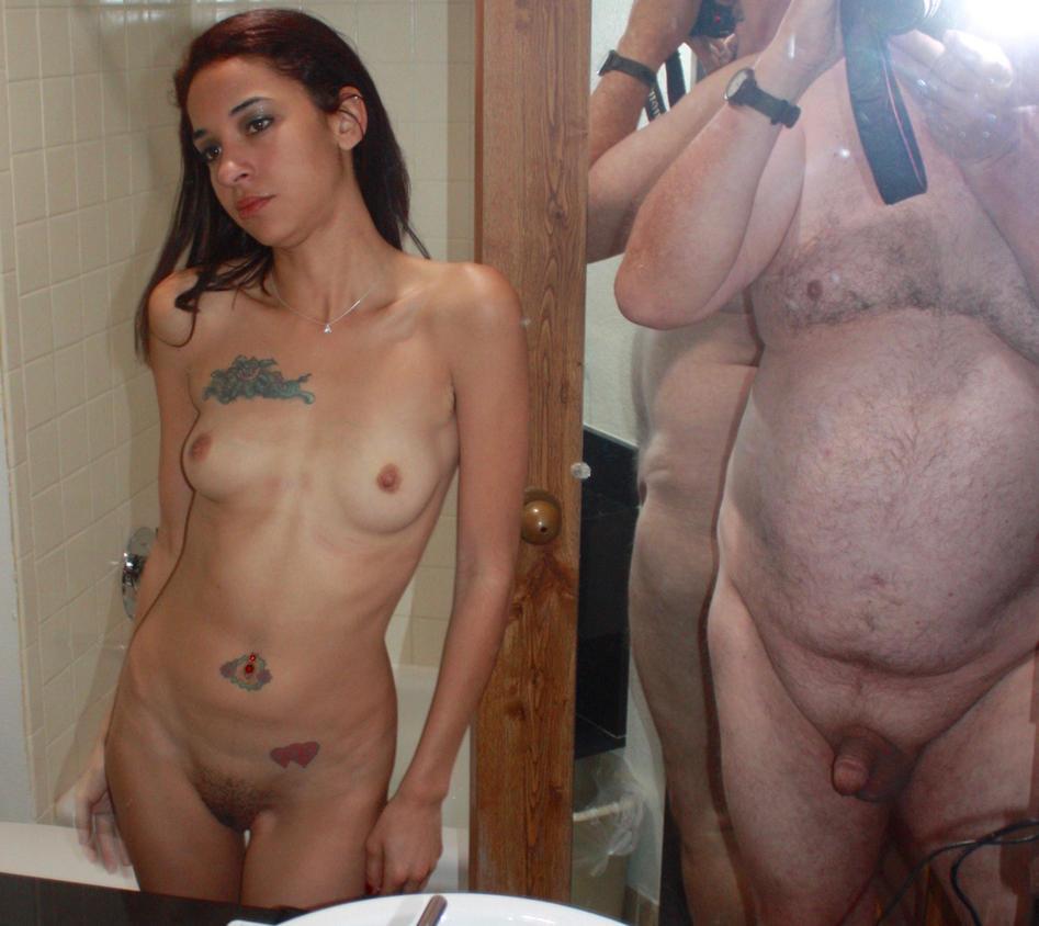 Naked Together by StilettoStudios
