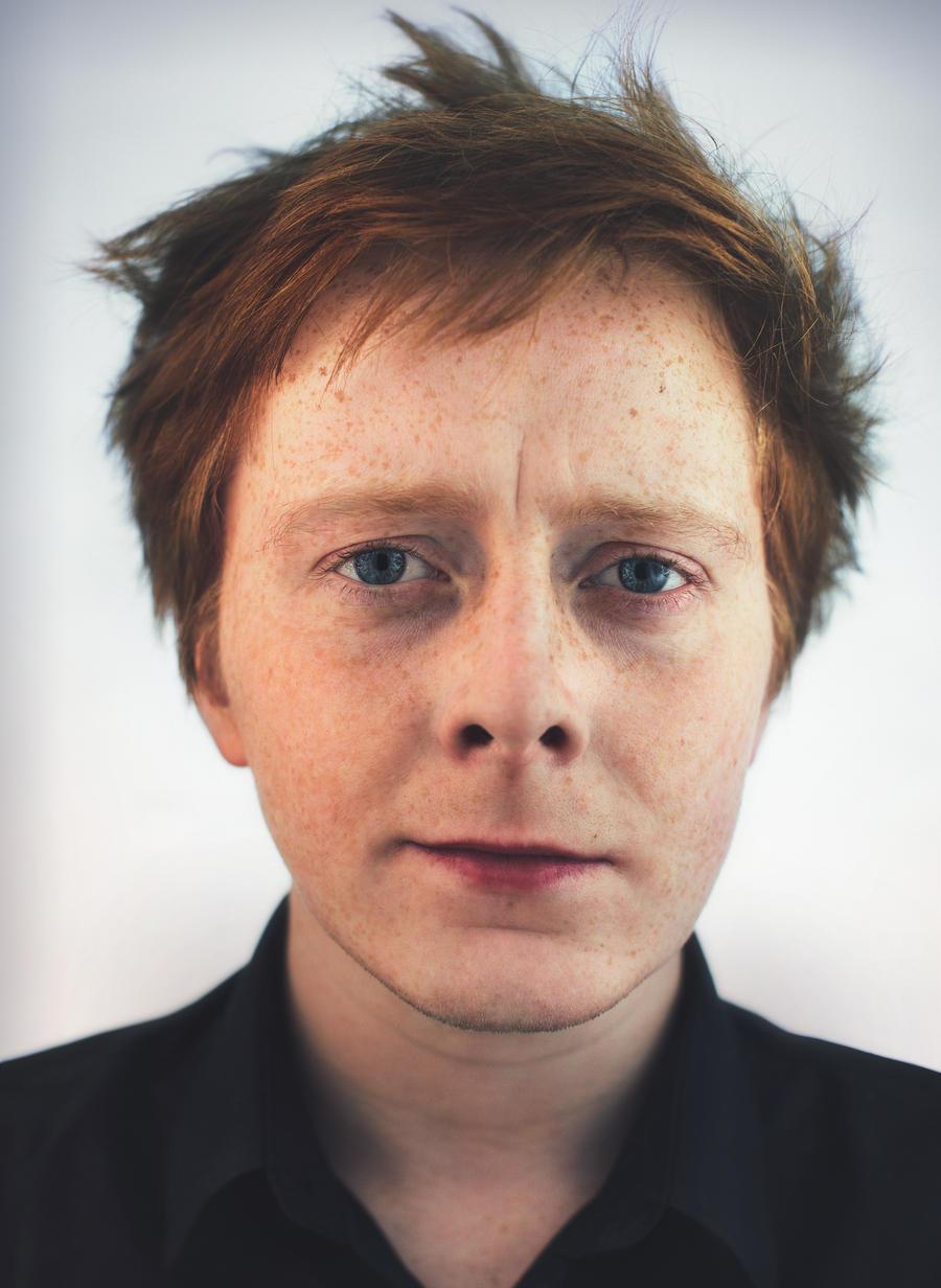 Mr-Hughes's Profile Picture