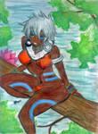 Doli Malika Moon: the african moon princess