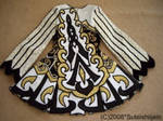 irish dancng dress
