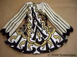 irish dancng dress