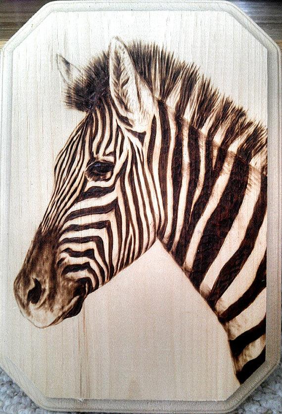 Zebra Woodburn by FreedomSparrow3