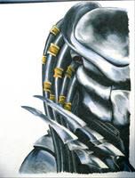 Predator by FreedomSparrow3