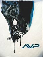 Alien by FreedomSparrow3