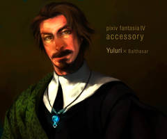 Balthasar by hagios0