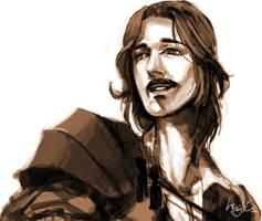 Antonio by hagios0