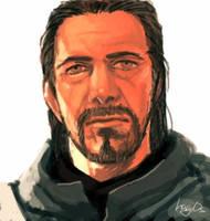 Ezio by hagios0