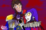 Jestro and Clay Moorinton