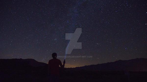 Me and the Stars ID by OnHorizon