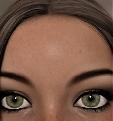 Yes eyes