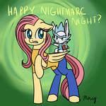 Bonus pony duo costume A