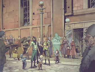 Rasputin07-04-05 Colorlo by ivanplascencia