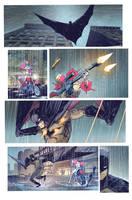 Batman 52 10 450 colorlo by ivanplascencia