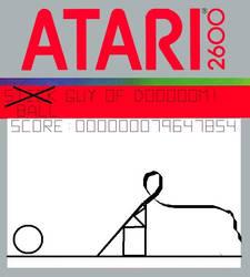 MY ATARI GAME by whambamrock2