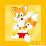 Tails Is Real by whambamrock2