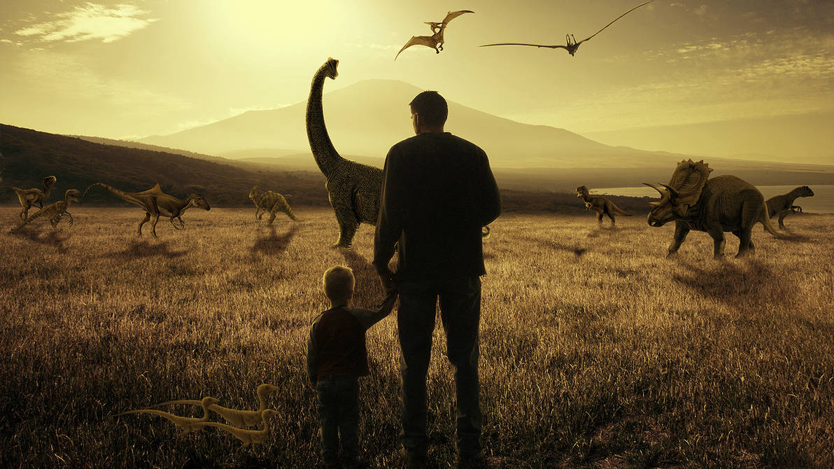 Dinosaurs and cie.