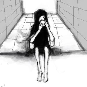 ocarina girl by aloe