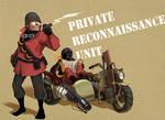 Private Reconnaissance Unit