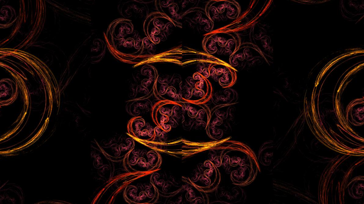 Smoke Curls by shinji-dai