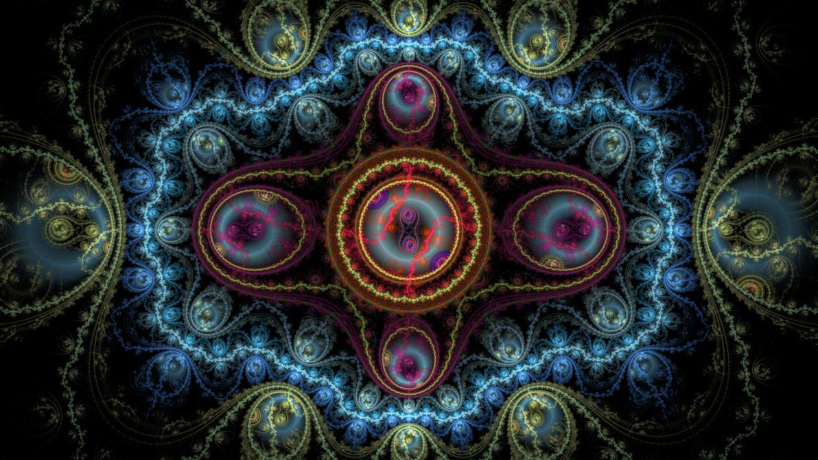 Bipolar Julian by shinji-dai