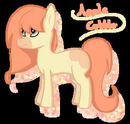 [Payment]Apple Cobbler! by ElizaSaiti