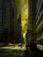 Post Apocalyptica by MoogleDeFish