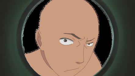 peephole by senritsuhiwatari