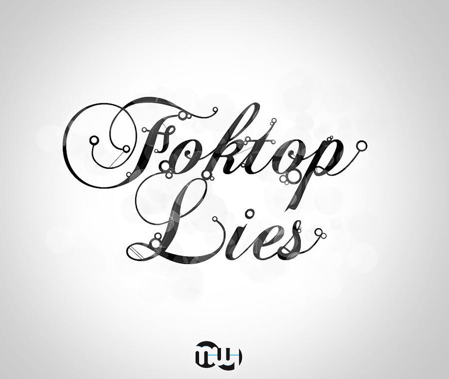 Foktop Lies by ~SG-nefarious