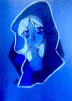 Blue Diamond- SU by Artfrog75