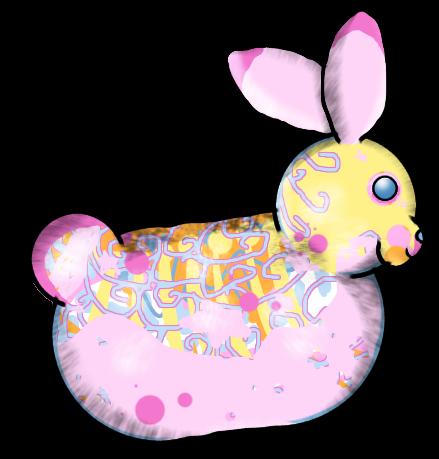 Marley Bunny by Lim-Kik
