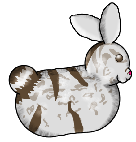 Tartarus Bunny by Lim-Kik