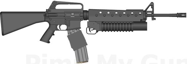 M203 Explore M203 On Deviantart