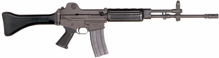 Daewoo K2 ault Rifle by Joetheteamrocketguy on DeviantArt